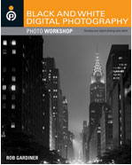Digital Black and White Photography