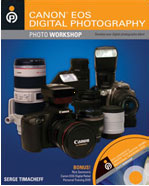 Canon EOS Digital Photography