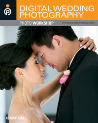 Digital Wedding Photography 2nd Edition