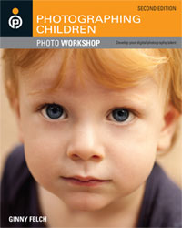 Photographing Children 2nd Edition